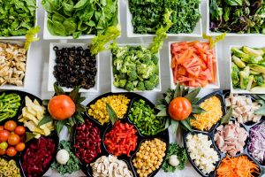 healthy food fitness lifestyle